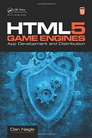 Download HTML5 Game Engines: App Development and Distribution free book as pdf format