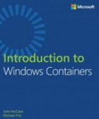 Book Introduction to Windows Containers free