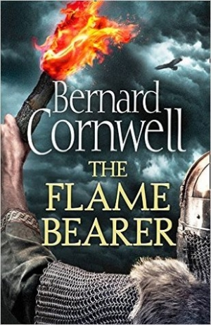 Download The Flame Bearer (Saxon Tales) free book as epub format