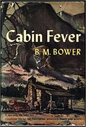 Download CABIN FEVER. free book as epub format