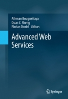 Book Advanced Web Services free
