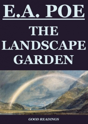 Download The Landscape Garden free book as epub format