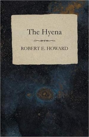 Download The Hyena free book as epub format