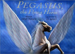 Download The Flying Horse free book as pdf format