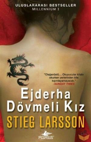 Download Ejderha Dovmeli Kiz free book as pdf format