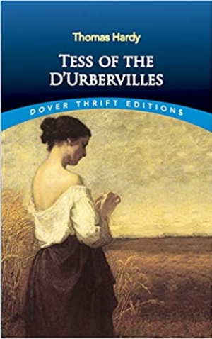 Download Tess of the D'Urbervilles free book as pdf format