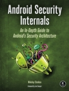 Book Android Security Internals free