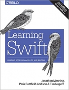 Book Learning Swift, 2nd Edition free