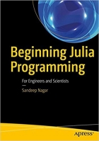 Book Beginning Julia Programming free