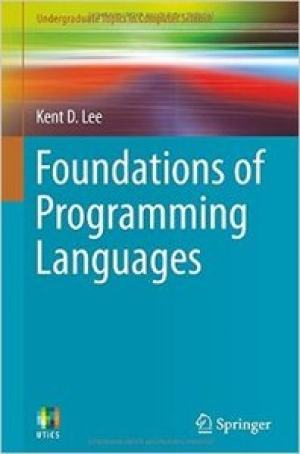 Download Foundations of Programming Languages free book as pdf format