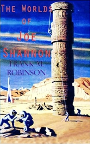 Download The Worlds of Joe Shannon free book as epub format