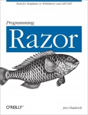 Download Programming Razor free book as pdf format