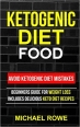 Ketogenic Diet Food: 2 in 1 Box Set: Avoid Ketogenic Diet Mistakes: Beginners Guide For Weight Loss