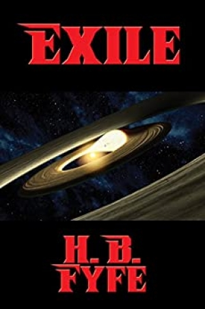 Download Exile free book as epub format