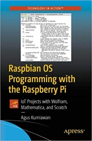 Download Raspbian OS Programming with the Raspberry Pi free book as pdf format
