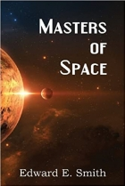 Book Masters of Space free