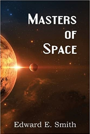 Download Masters of Space free book as epub format