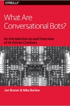 What Are Conversational Bots?
