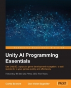 Book Unity AI Programming Essentials free