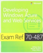 Book Developing Windows Azure and Web Services free