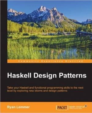 Download Haskell Design Patterns free book as pdf format