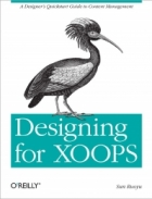 Designing for XOOPS