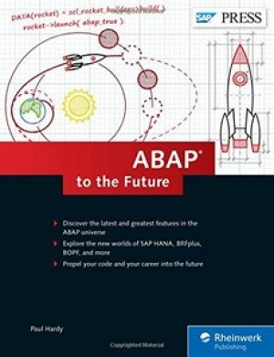 Download ABAP to the Future free book as pdf format