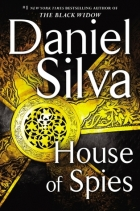 Book House of Spies free