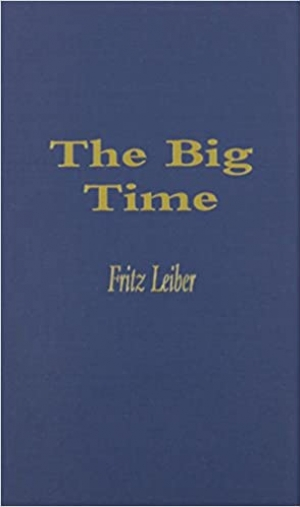 Download The Big Time free book as epub format