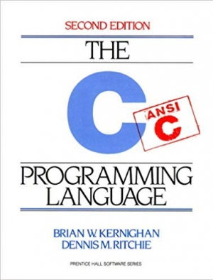 Download C Programming Language, 2nd Edition free book as pdf format