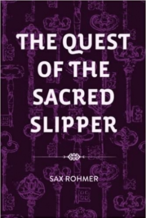 Download The Quest of the Sacred Slipper free book as epub format