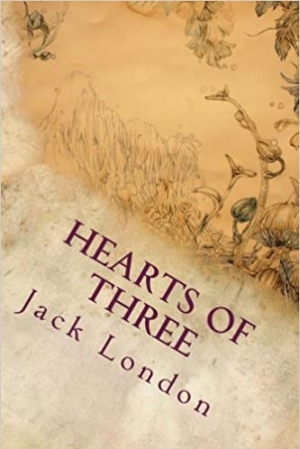 Download Hearts of Three free book as epub format