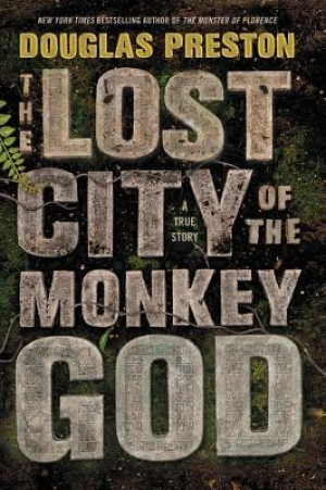 Download The Lost City of the Monkey God: A True Story free book as epub format