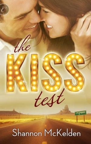 Download The Kiss Test free book as epub format