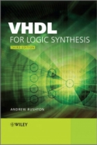 Book VHDL for Logic Synthesis, 3rd Edition free
