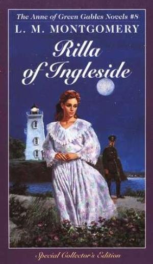 Download Rilla of Ingleside free book as pdf format