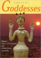 Book Ancient Goddesses: The Myths and Evidence free