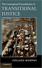 Book The Conceptual Foundations of Transitional Justice free