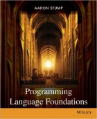 Book Programming Language Foundations free