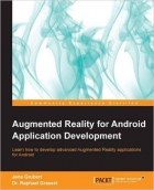 Book Augmented Reality for Android Application Development free