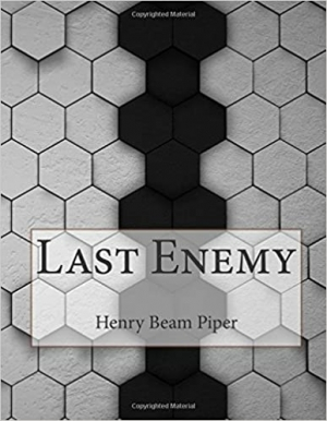 Download Last Enemy free book as epub format