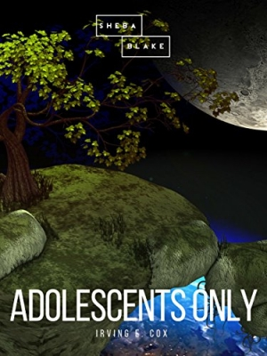 Download Adolescents Only free book as epub format