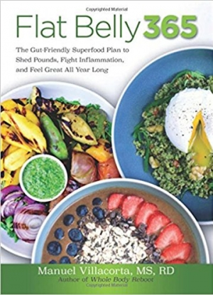 Download Flat Belly 365: The Gut-Friendly Superfood Plan to Shed Pounds, Fight Inflammation, and Feel Great All Year Long free book as epub format