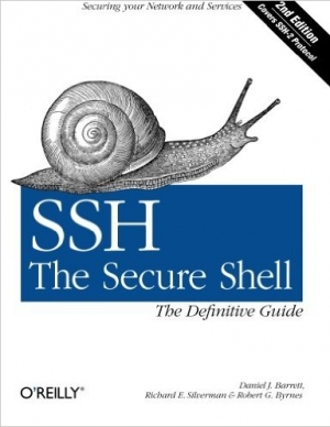 Download SSH, The Secure Shell, 2nd Edition free book as pdf format
