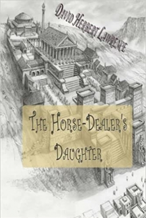 Download The Horse-Dealer's Daughter free book as epub format
