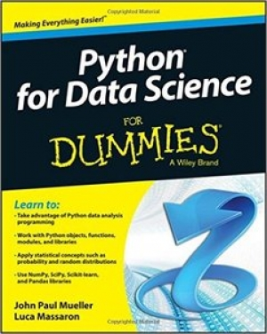 Download Python for Data Science For Dummies free book as pdf format