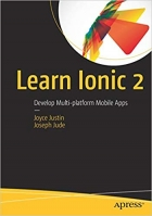 Book Learn Ionic 2: Develop Multi-platform Mobile Apps free