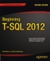 Book Beginning T-SQL 2012, 2nd Edition free