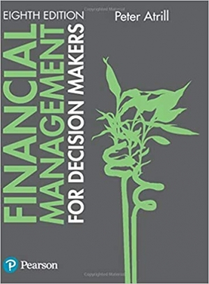 Download Financial Management for Decision Makers free book as pdf format