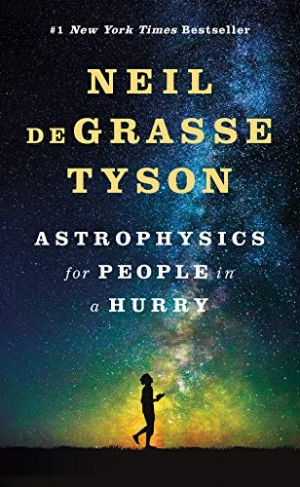 Download Astrophysics for People in a Hurry free book as pdf format